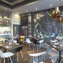 photo of zizzi - gloucester restaurant