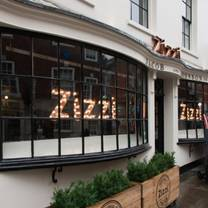 photo of zizzi - winchester restaurant