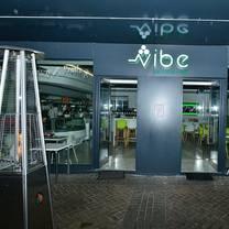 photo of vibe gelaterias restaurant