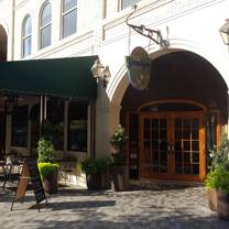 photo of sassafras southern bistro restaurant