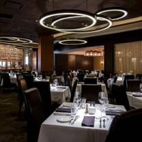 photo of perry's steakhouse & grille - oak brook restaurant