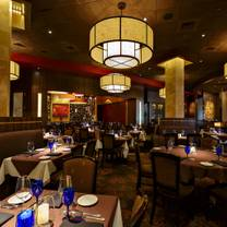 photo of perry's steakhouse & grille - cinco ranch/katy restaurant