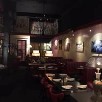 photo of roy restaurant