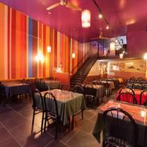 photo of mela tandoori kitchen restaurant