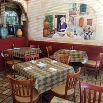 photo of ristorante marcello's restaurant