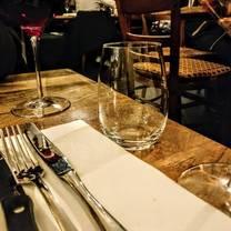 photo of brasserie lumières restaurant