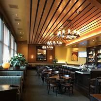 photo of bazille - nordstrom thousand oaks restaurant