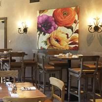 foto von river vine restaurant