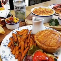 photo of pie republic restaurant