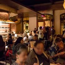photo of yakitori hachibei - chinatown hawaii restaurant