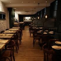 photo of shack-fuyu restaurant