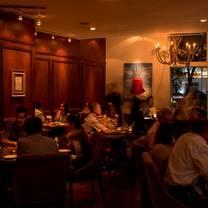 foto van grand cru restaurant