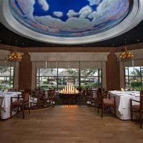 photo of gustino italian grill - jw marriott cancun restaurant