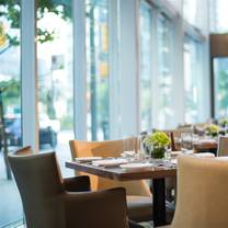 photo of showcase restaurant & bar restaurant