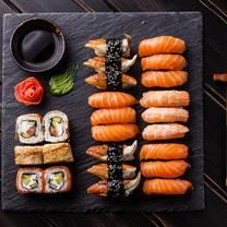 photo of ikoi sushi walnut creek restaurant