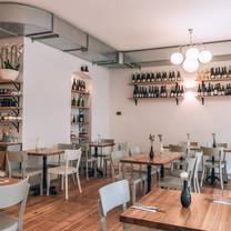 photo of bruderherz restaurant
