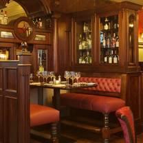 photo of the kintyre restaurant & bar restaurant