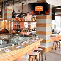 photo of forno kitchen and bar restaurant