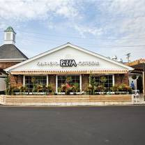 photo of katie's pizza & pasta osteria - town & country restaurant