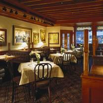foto de restaurante clyde's of georgetown