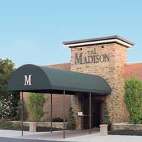 photo of cafe madison restaurant