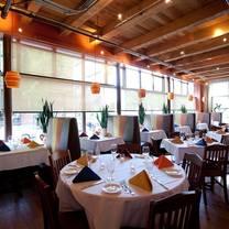 photo of andina restaurant