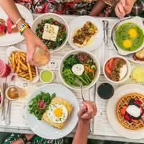 foto de restaurante jack's wife freda - lafayette street