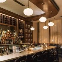 photo of bar clementine restaurant