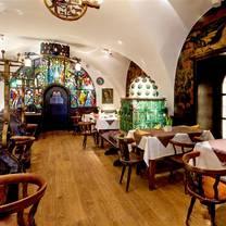foto van gablerbräu restaurant