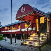 photo of valley junction old station restaurant