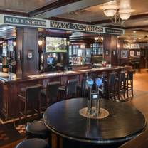 photo of waxy's irish bar + kitchen lexington restaurant