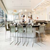 photo of shiro pacific place restaurant