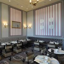 photo of ladurée the grove restaurant