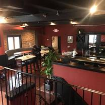 photo of morrell's bbq restaurant