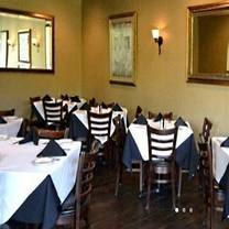 photo of bruno's ristorante restaurant
