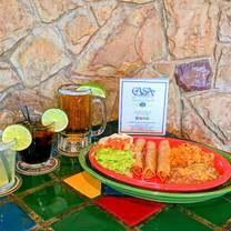 photo of casa blanca restaurant restaurant