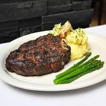 photo of rudy's steakhouse restaurant