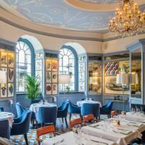 photo of the ivy bath brasserie restaurant
