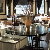 foto de restaurante axton's by chef anton testino