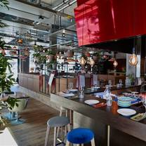 photo of neni zürich langstrasse restaurant