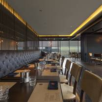 photo of cook & brew - the westin singapore restaurant