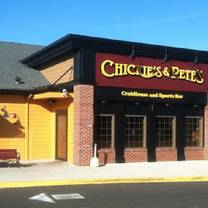 photo of chickie's & pete's - warrington restaurant