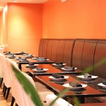 photo of xiandu thai fusion cuisine restaurant
