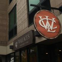 photo of wallace's whiskey room + kitchen restaurant