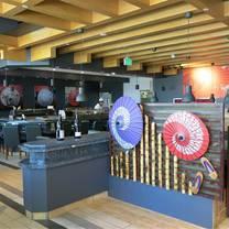 photo of kashira sushi + ramen bar restaurant