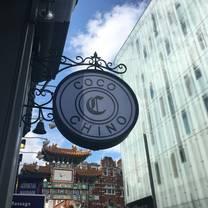 photo of cocochino restaurant