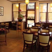 foto von mitsunobu restaurant