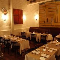 photo of le zie 2000 restaurant