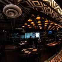 foto van romeria restaurant