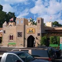 photo of kings biergarten & restaurant restaurant